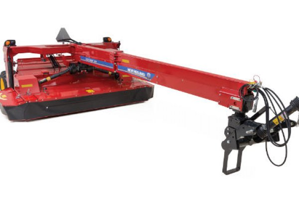 New Holland Ag Products | Haytools & Spreaders | Discbine® 310/312 Center-Pivot Disc Mower-Conditioners for sale at H&R Agri-Power