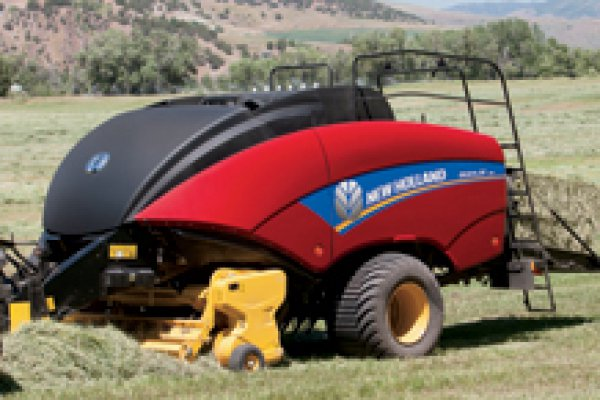 New Holland Ag Products | Haytools & Spreaders | Big Baler for sale at H&R Agri-Power