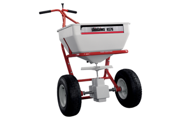 Echo / Shindaiwa | Spreaders | Model RS76 for sale at H&R Agri-Power