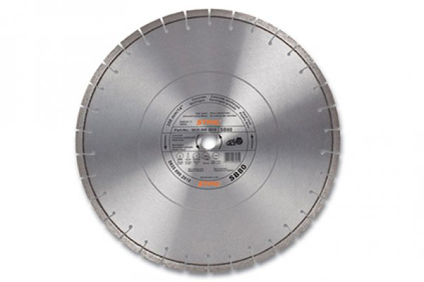 Stihl | Diamond Wheels | Model SB80 Diamond Wheel - Premium Grade for sale at H&R Agri-Power