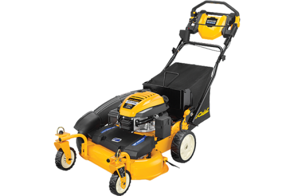 Cub Cadet | Wide-Area Walk-Behind Mowers | Model CC 600 for sale at H&R Agri-Power