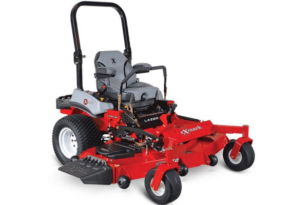 Exmark | RED On-Board Intelligence | Model LZX980EKC726T0 for sale at H&R Agri-Power