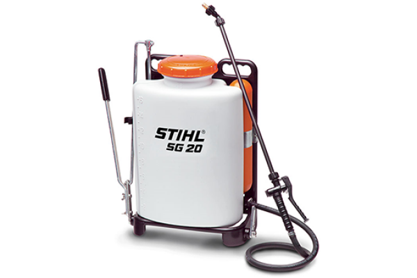 Stihl | Backpack Sprayers | Model SG 20 for sale at H&R Agri-Power
