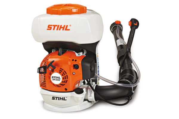 Stihl | Backpack Sprayers | Model SR 200 for sale at H&R Agri-Power