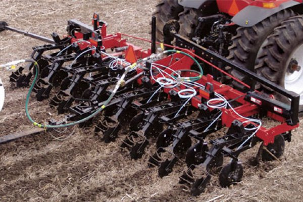 Case IH Products | Strip Till | Model Nutri-Tiller 5310 for sale at H&R Agri-Power